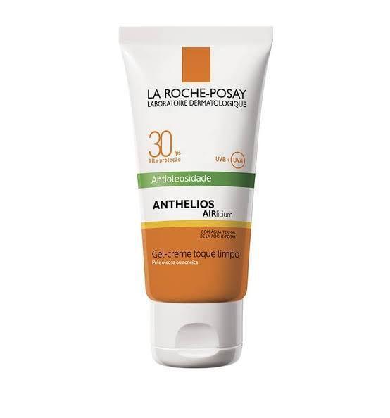Protetor Solar Anthelios Airlicium FPS30 50g - La Roche-Posay