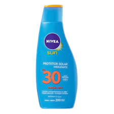 PROTETOR SOLAR NIVEA P&H FPS30  200ML