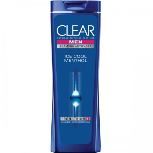 SHAMPOO CLEAR A-C 200ML M.ICE.CO.ME
