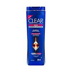 SHAMPOO CLEAR A-C 200ML M.QDA CONTR