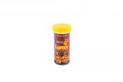 01 pote acendedor alcool lumix plus c/8 past.p/carvão/lenha