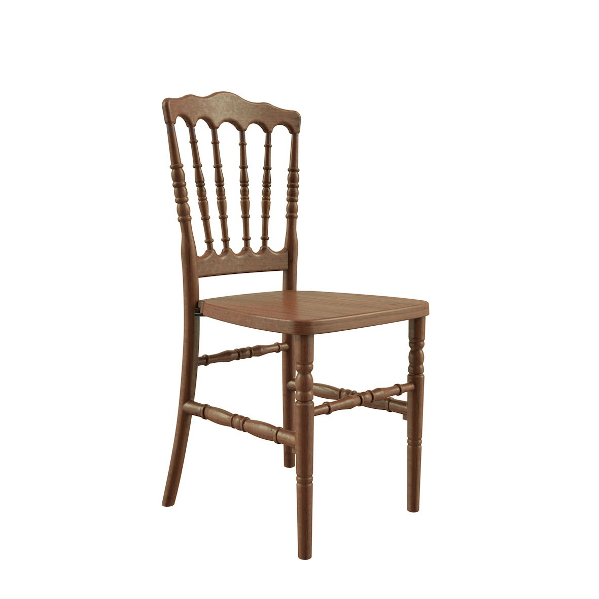 Cadeira Dior Madeira Imbuia