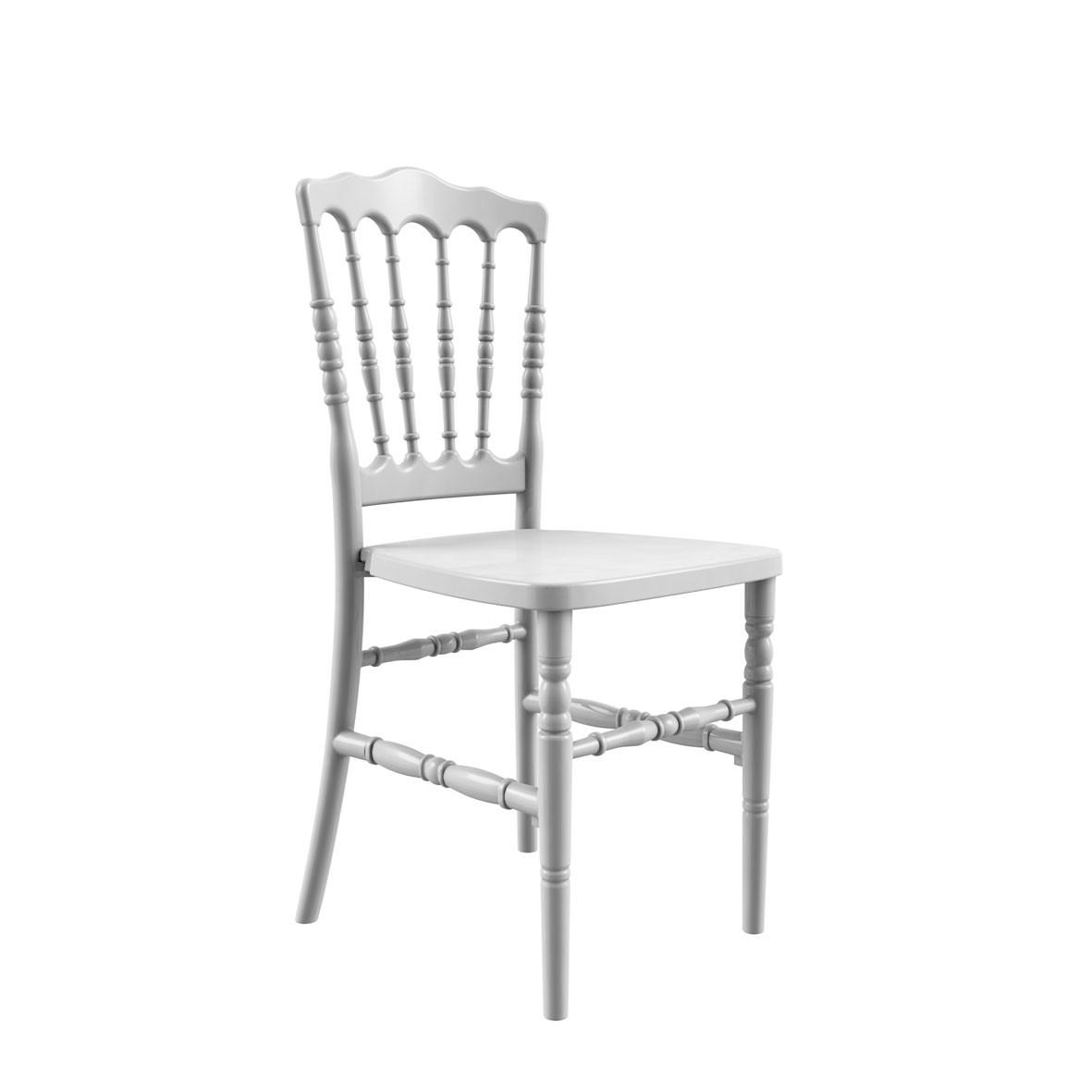 Cadeira Dior Polipropileno Branca