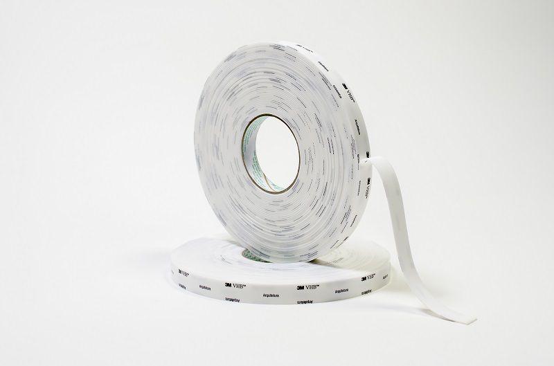 Fita Dupla Face VHB 4308 3M 9mm x 20m  - TaColado
