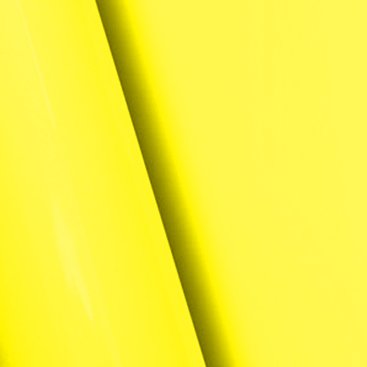Retalho Alto Brilho Amarelo  - TaColado