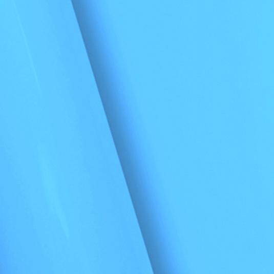Retalho Brilhante Azul Céu