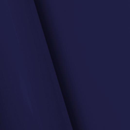 Retalho Brilhante Azul Noturno
