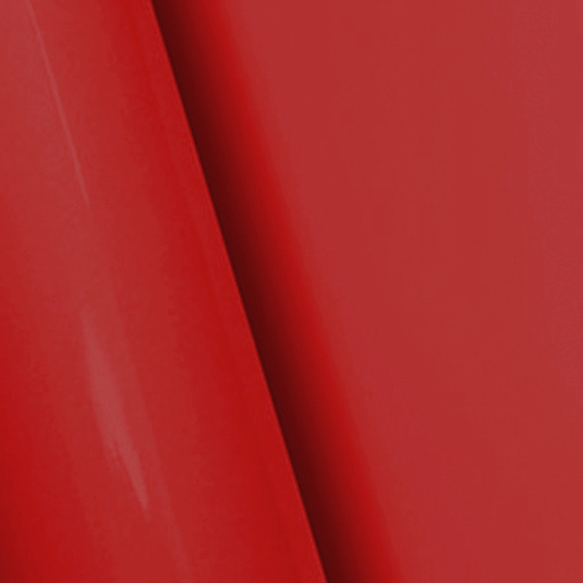 Retalho Brilhante Vermelho  - TaColado