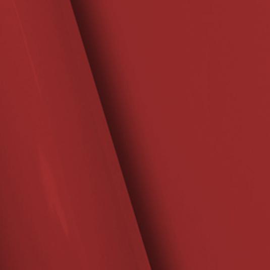 Retalho Brilhante Vermelho Vivo  - TaColado