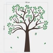 Promoção - Adesivo Árvore Cedro 0,58x3,00m