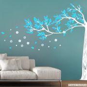 Adesivo Árvore Jacarandá
