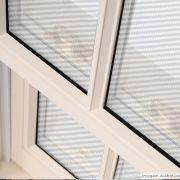 Adesivo Para Vidro Box Banheiro Jateado Cristal Carbono 1,22m