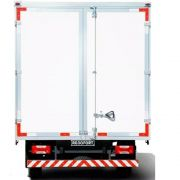 Faixa Refletiva para Caminhão - 5cm x 30cm