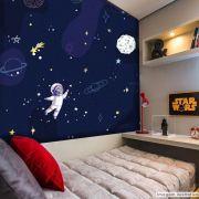 Mural Espaço
