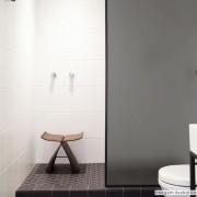Outlet - Adesivo Jateado para Vidros Fume 0,61x0,60m
