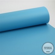 Outlet - Adesivo para Móveis Jateado Azul Claro 0,61x0,80m