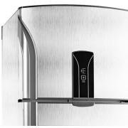 Outlet - Adesivo para Geladeira Escovado Branco 0,50x0,80m