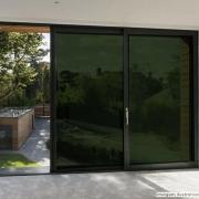 Outlet - Pelicula Solar Verde Oliva G05 0,75x5,00m