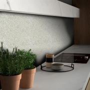 Papel de Parede Granito Marfim