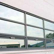 Película Solar Espelhado Smoke Invertido 0,50m