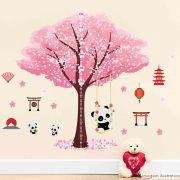 Régua de Crescimento Infantil Cerejeiras