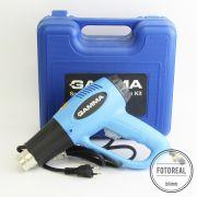 Soprador Térmico Kit 1500 Gamma