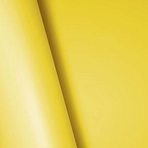 Adesivo Amarelo Sol Fosco - 1,22 x 1,00m  - TaColado