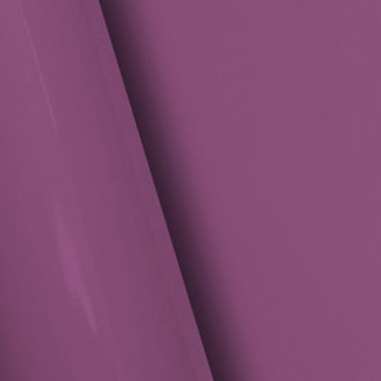 Adesivo Brilhante Lilás  - TaColado