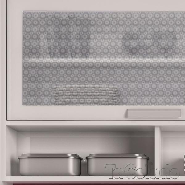 Adesivo Jateado para vidros Micro Esfera 1,00m  - TaColado