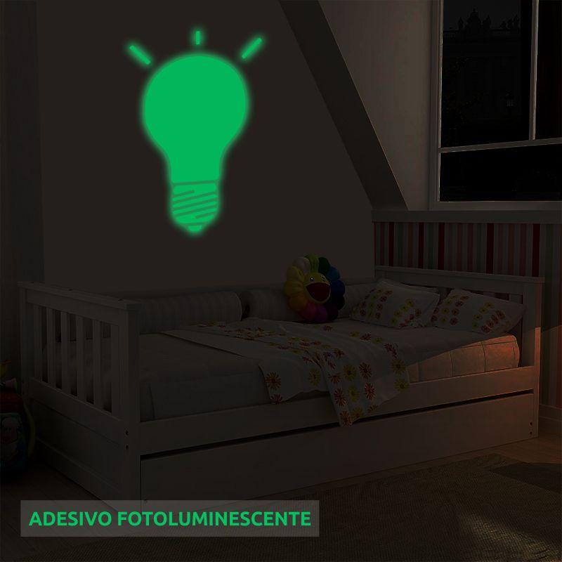 Adesivo Fotoluminescente  - TaColado