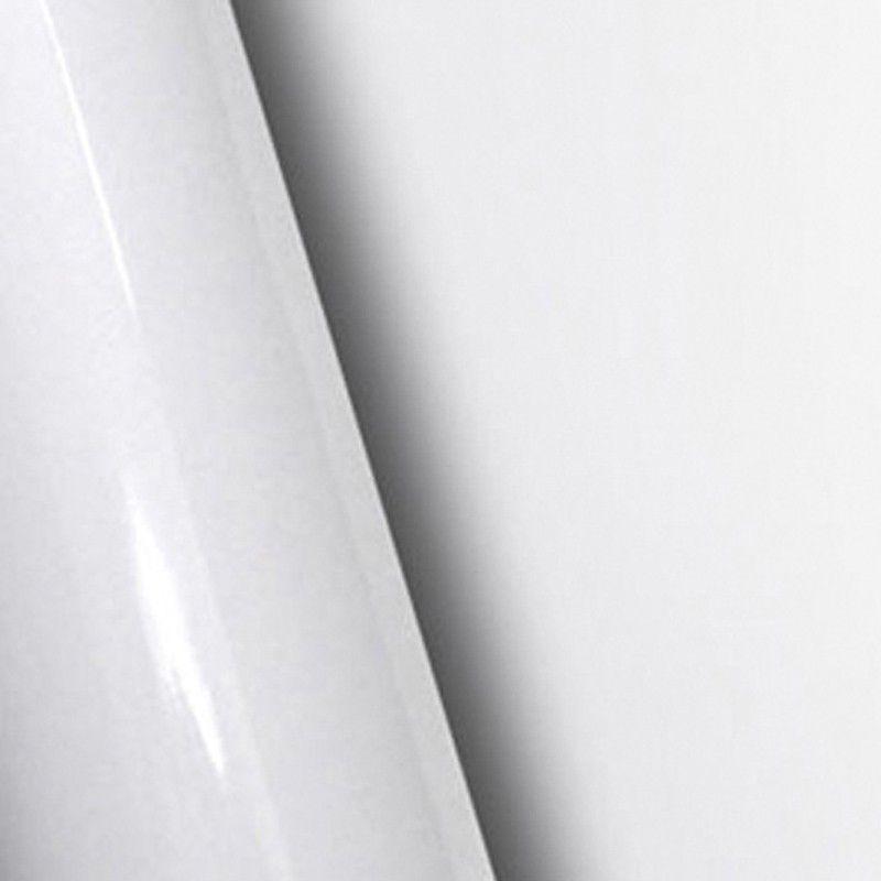 Adesivo para móveis Brilhante Transparente 0,50m  - TaColado