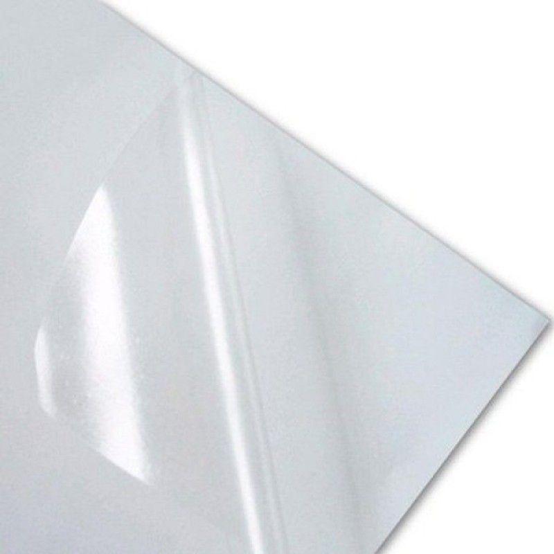 Adesivo para móveis Fosco Transparente 0,50m  - TaColado