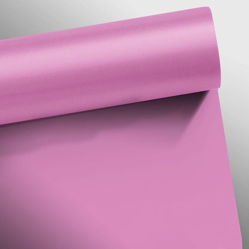 Adesivo para envelopamento automotivo Imprimax Gold Max Rosa Bebe 1,22m  - TaColado