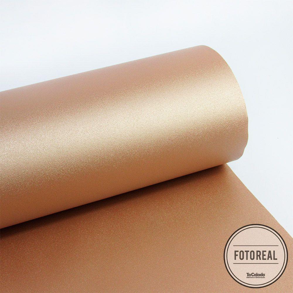 Adesivo para envelopamento automotivo Alltak Krusher Rose 1,38m  - TaColado