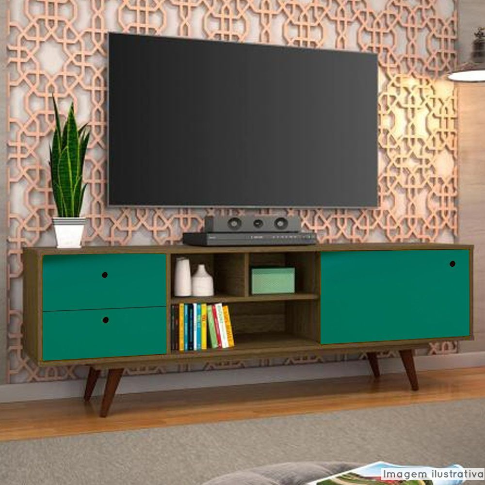Adesivo para móveis Fosco Verde Escuro 1,00m  - TaColado