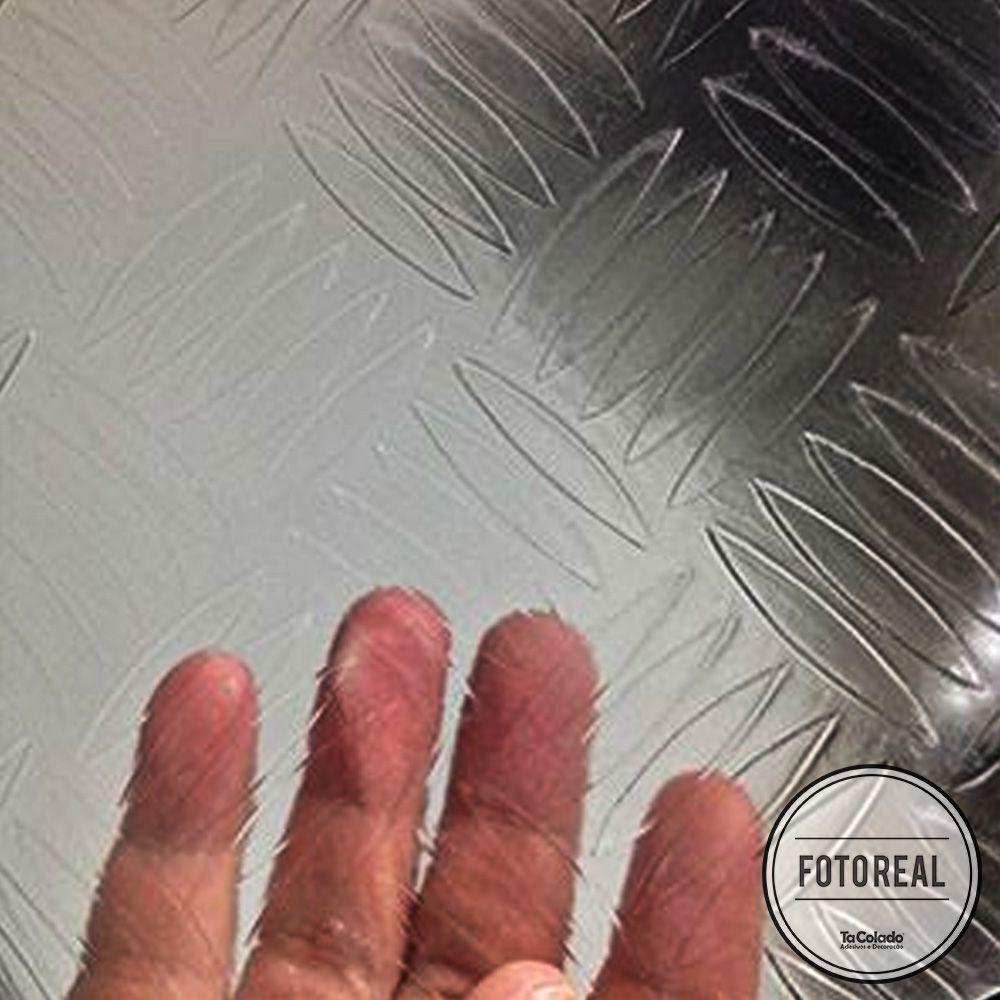 Adesivo para Proteção Antiderrapante Pisotak Cristal Bus 0,35mm   - TaColado