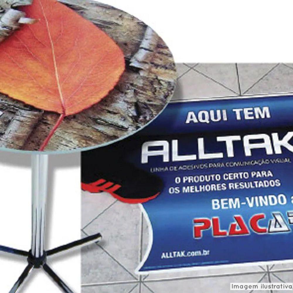 Adesivo para Proteção Piso Antiderrapante Grosso 0,14mm  - TaColado
