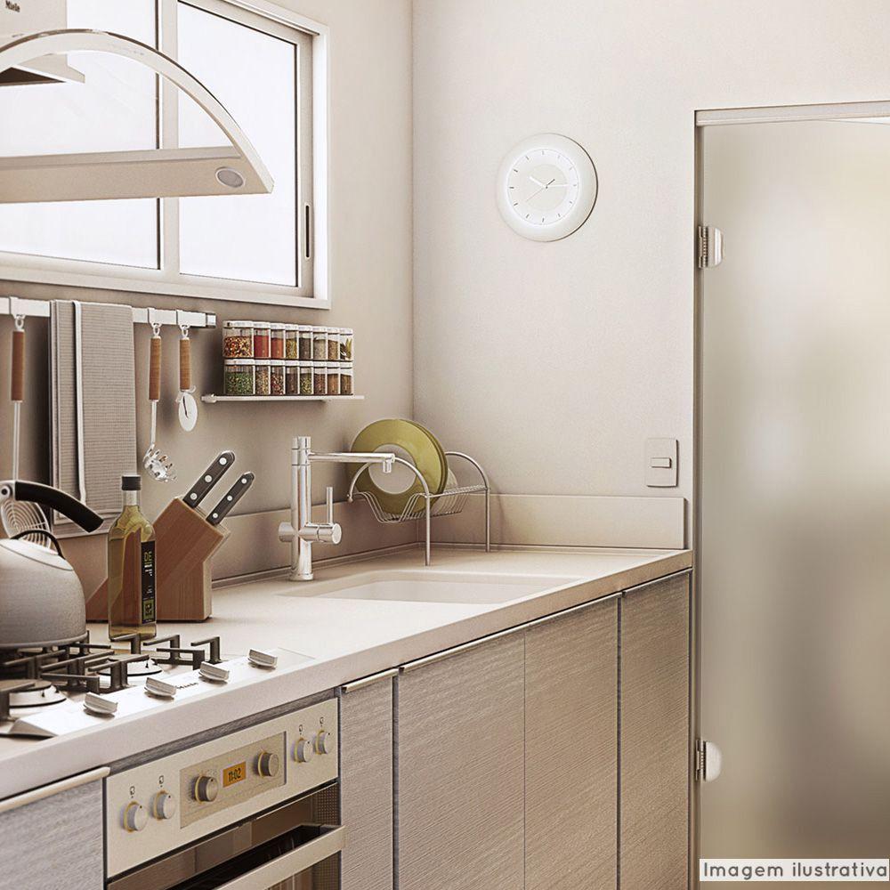 Adesivo Para Vidro Box Banheiro Jateado Cristal 1,22m  - TaColado