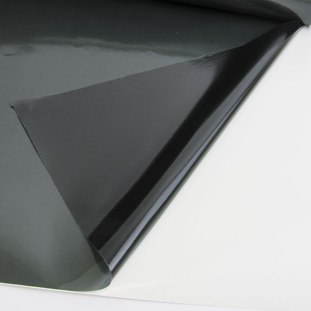 Adesivo para Vidros Transparente Fumê Escuro 1,06m  - TaColado