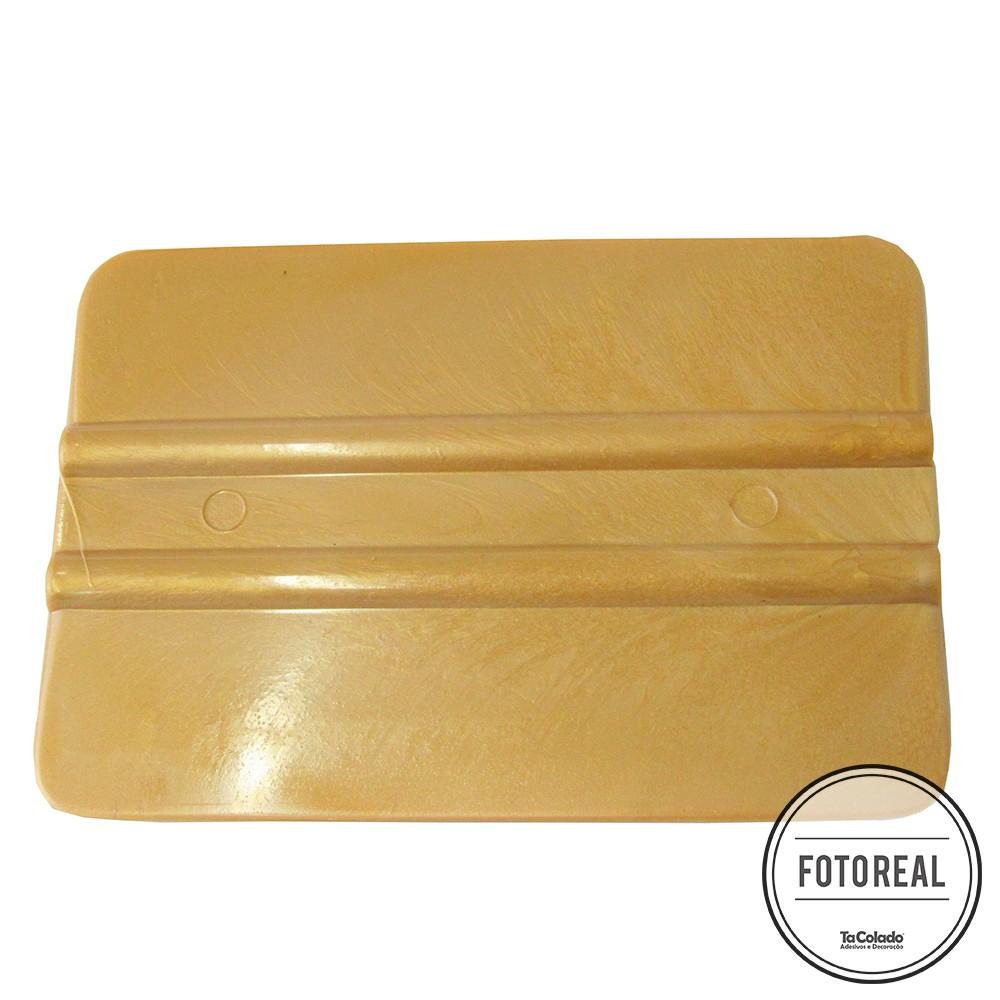 Espátula Gold para Aplicação de Adesivos  - TaColado