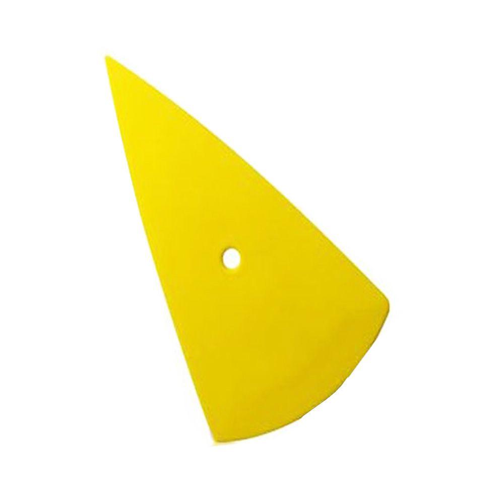 Espátula Triângulo Flexível  - TaColado