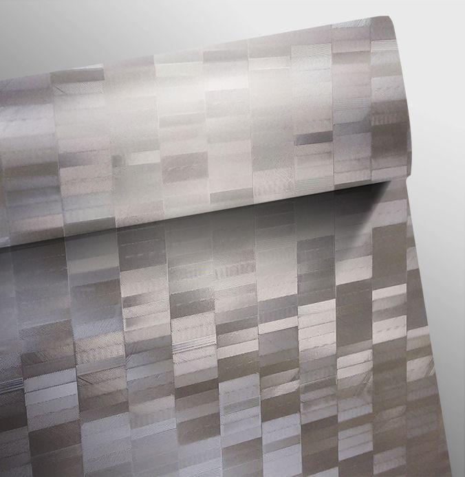 Faixa Jateada anti-impacto para vidros Pixel  - TaColado