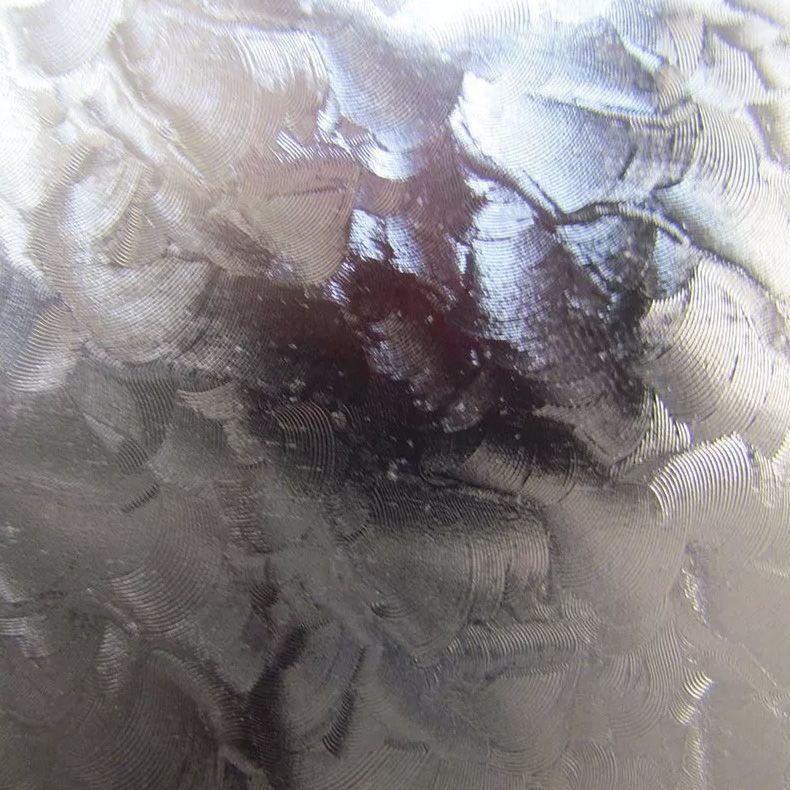Faixa Jateada para vidros Orion  - TaColado