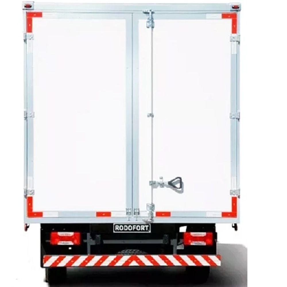 Faixa Refletiva para Caminhão - 5cm x 30cm  - TaColado