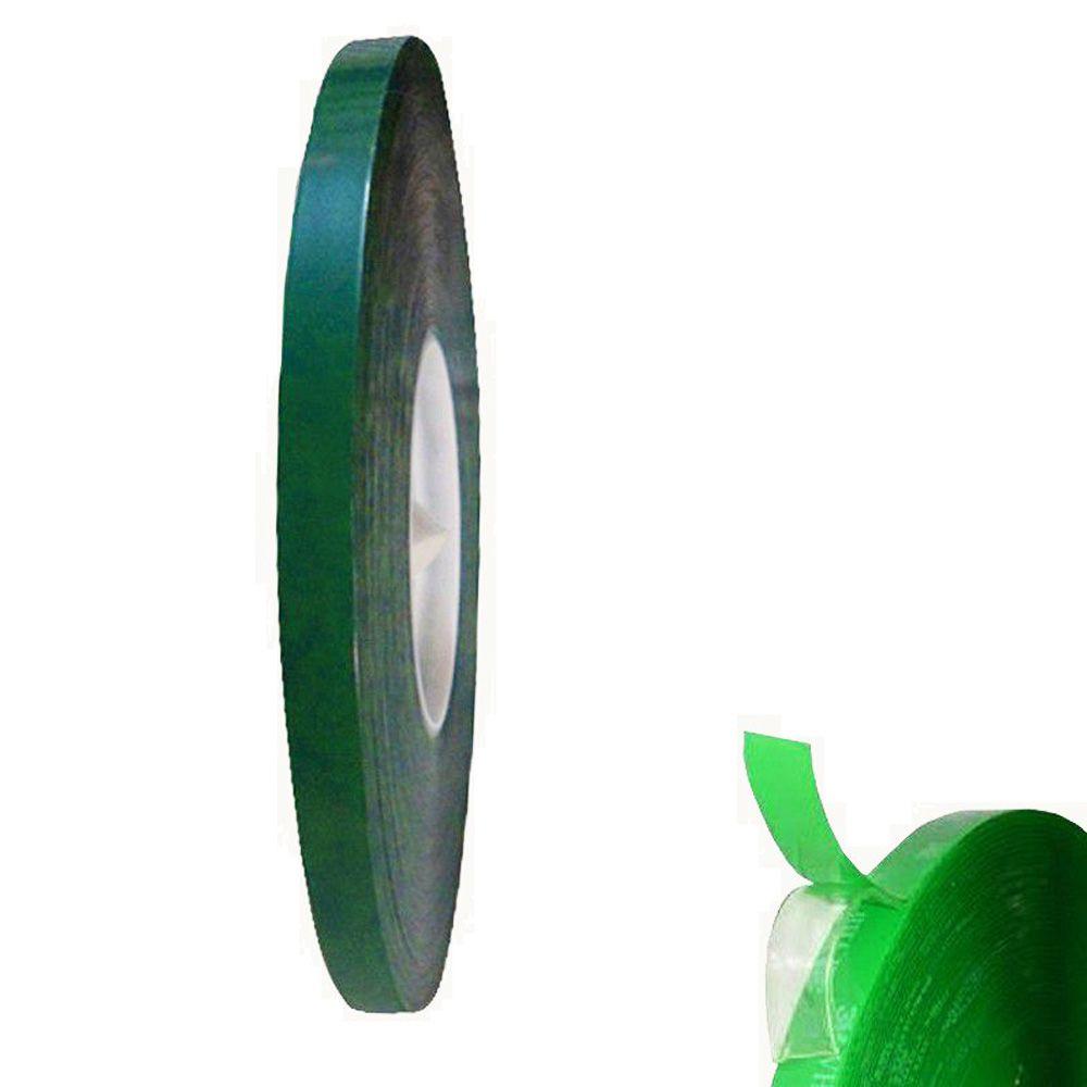 Fita Dupla Face Transparente Adere 9mm x 20m  - TaColado