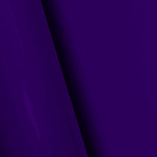 Adesivo Translúcido Brilhante MaxLux Azul Vivido 1,22m  - TaColado