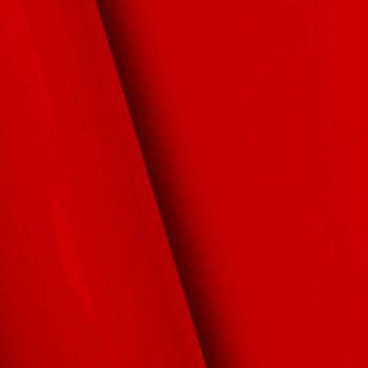 Adesivo Translúcido Brilhante MaxLux Vermelho Fogo 1,22M  - TaColado