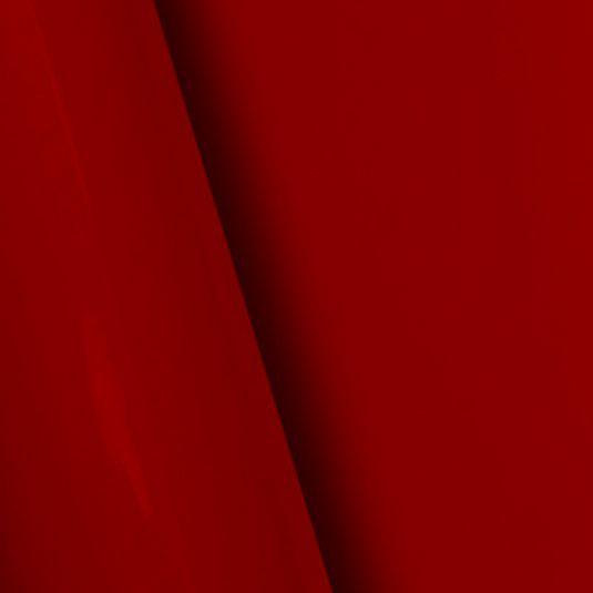 Adesivo Translúcido Brilhante MaxLux Vermelho Tomate 1,22m  - TaColado