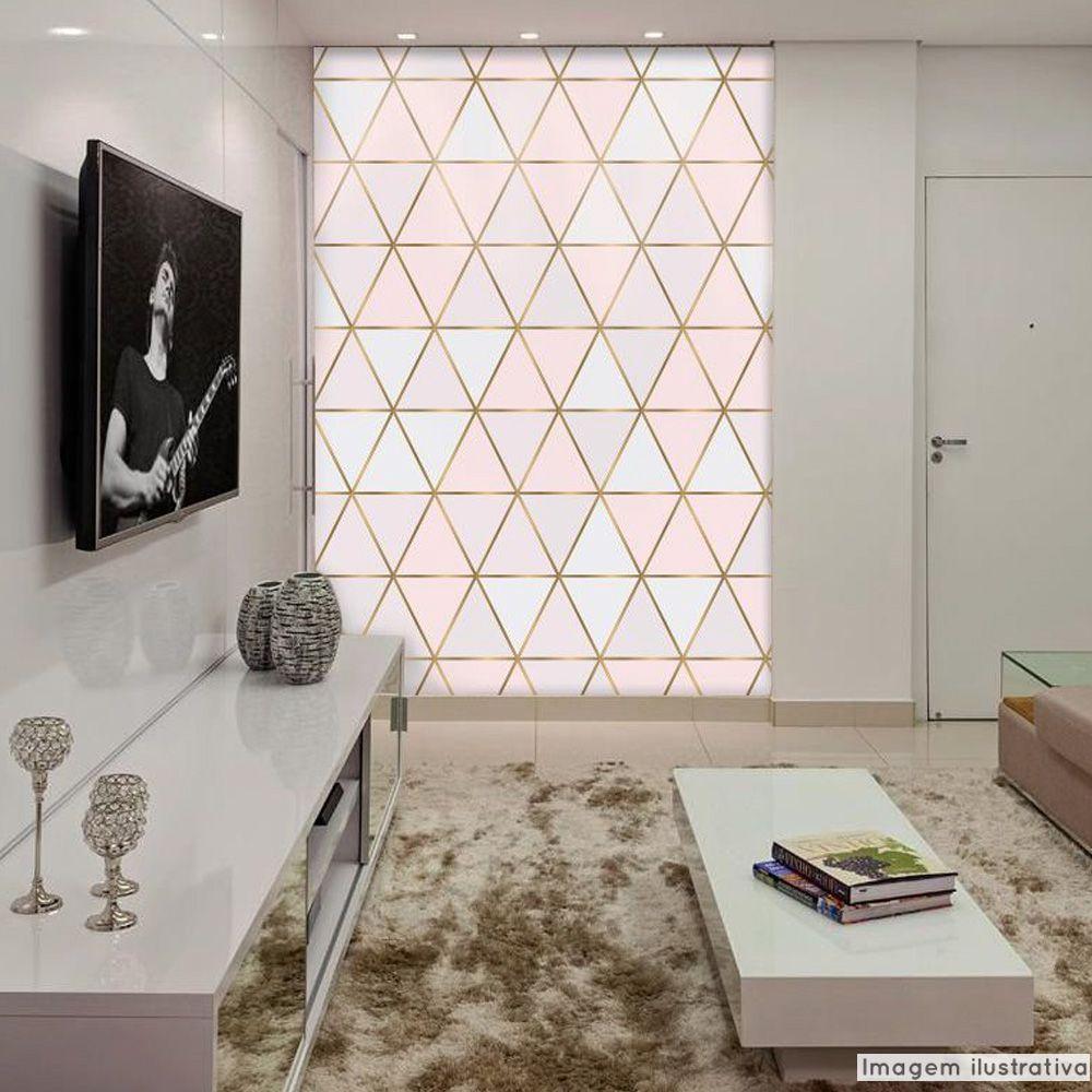Mural Diamante  - TaColado