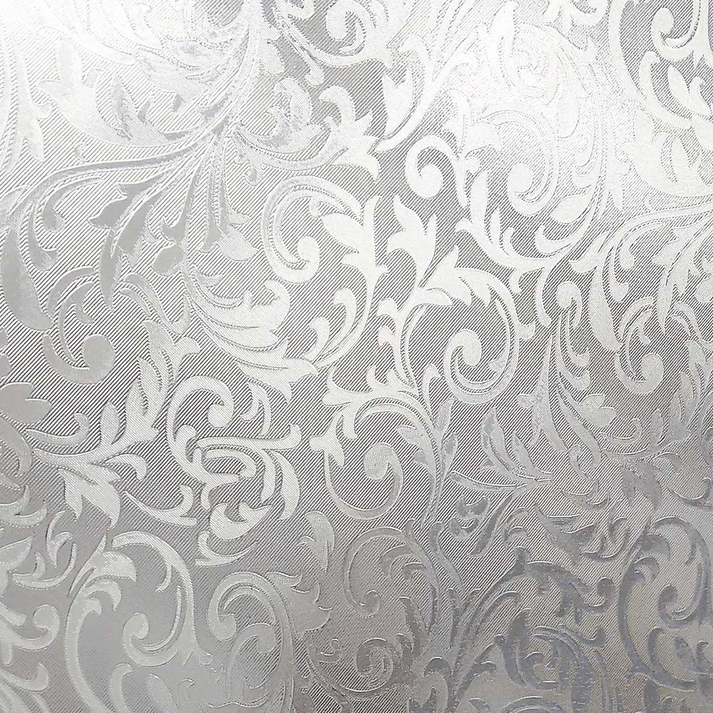 Outlet - Adesivo Jateado para vidros Condessa 0,50m  - TaColado